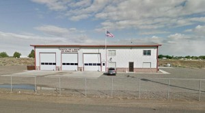 District Board of Directors Meeting @ Umatilla County Fire District 1 - Station #23 | Hermiston | Oregon | United States